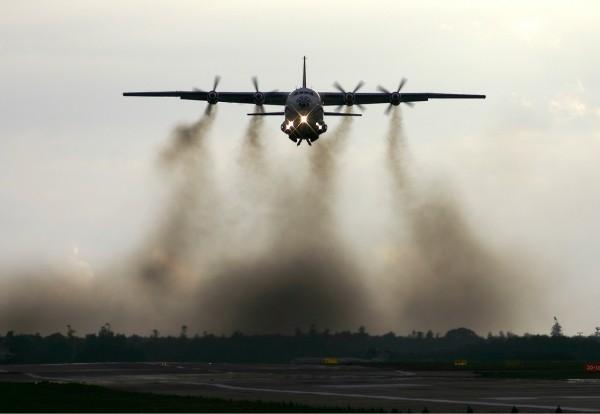 Vega_Air_Antonov_An-12_JDK