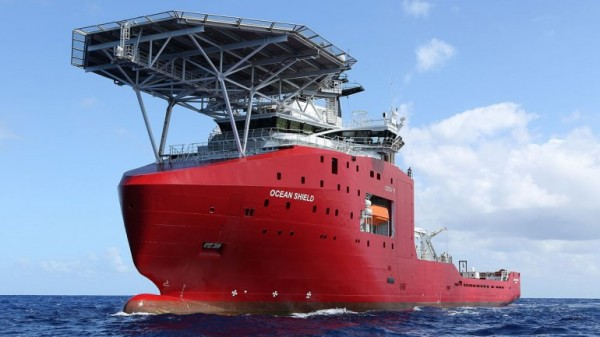HMAS Ocean Shield