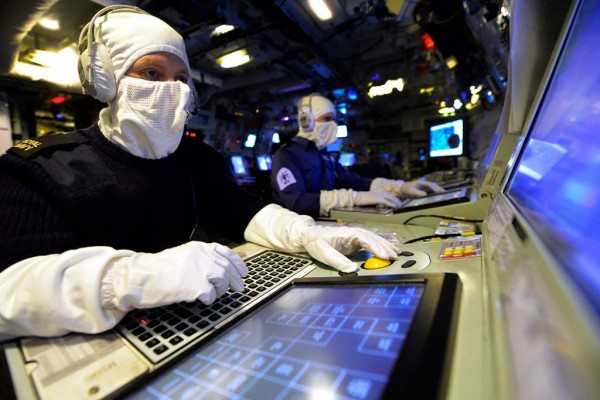 HMS Iron Duke_ARTISAN_02