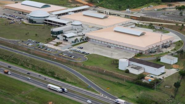 Parque Tecnologico de São Jose dos Campos