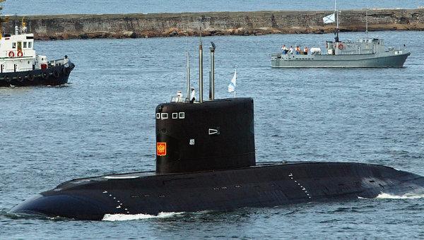Submarino-Kilo-Vietnam