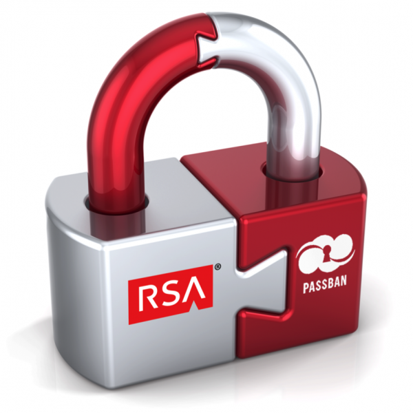 rsa lock