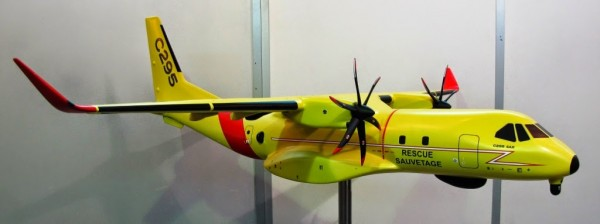 C 295 SAR