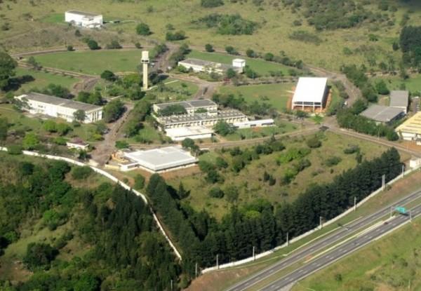 Condomínio Temático Aeroespacial de Minas Gerais
