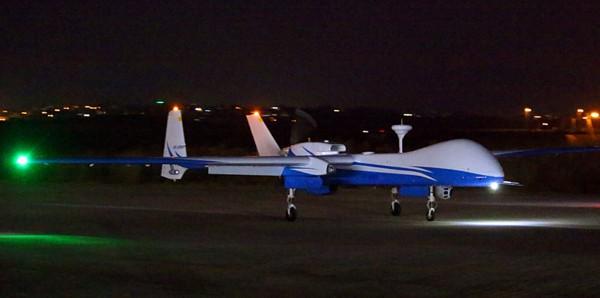 A Israel Aerospace Industries oferece aos atuais usuários do Heron uma nova plataforma de voo acompanhada de um motor alimentado a diesel como parte do pacote de modernização para o padrão Super Heron HF. (Foto IAI)