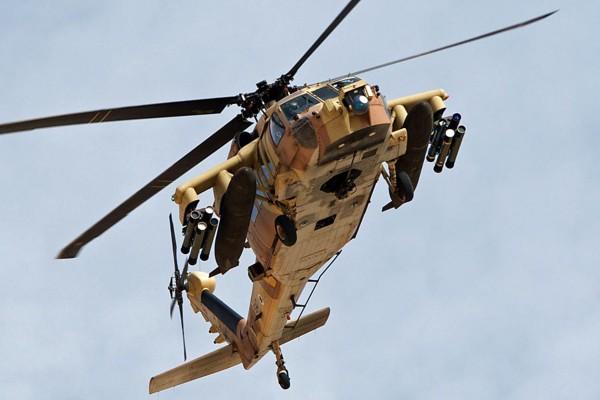 UH-60 Black Hawk - Spike