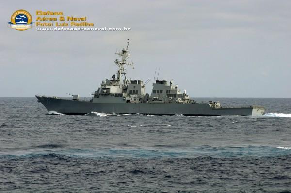 USS-Ross DDG-71