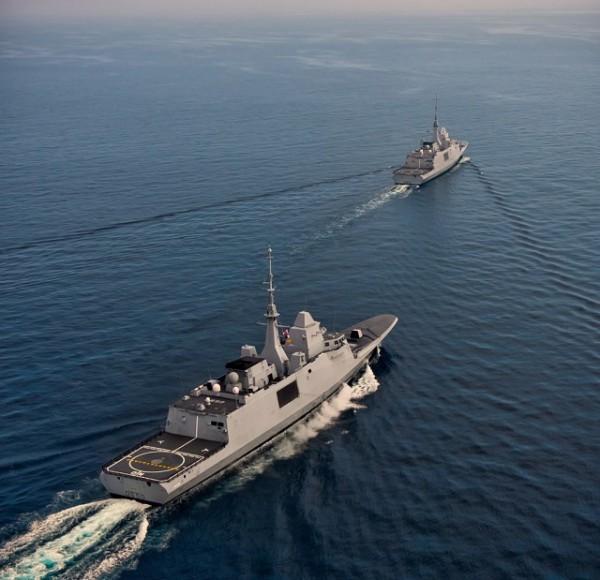FREMM_seatrials_2_vessels_DCNS_2