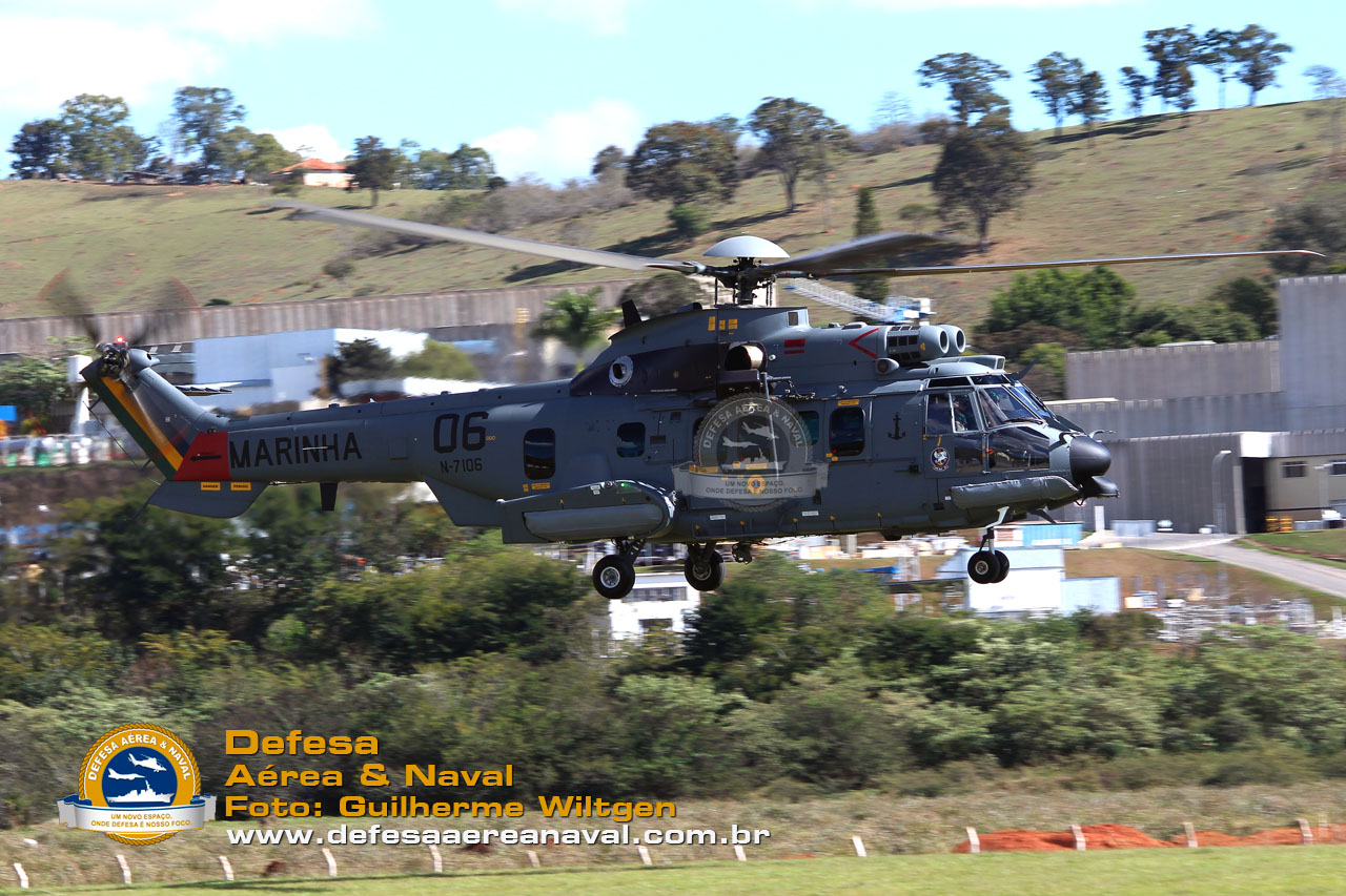 UH-15 N-7106
