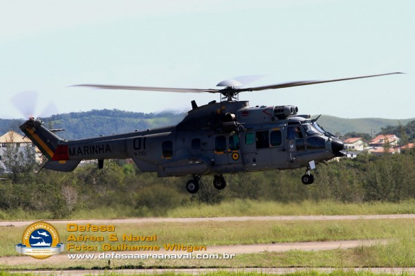 UH-15 Super Cougar