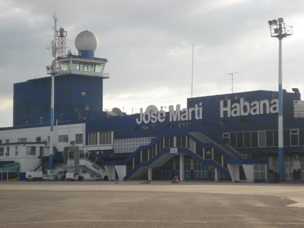 Aeroporto de Havana