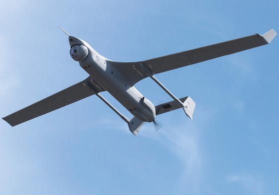 Integrator UAV