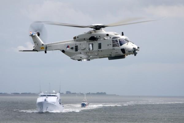 NH90 holanda
