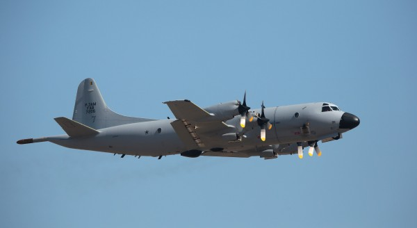 AIRBUS D&S SPS AVION P3 BRASIL 10-07-2014