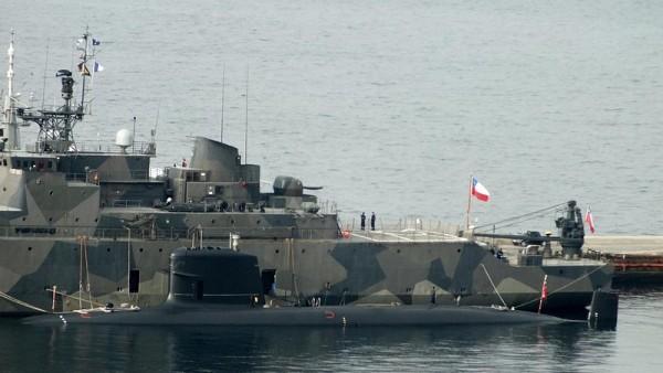 SS-22 Carrera