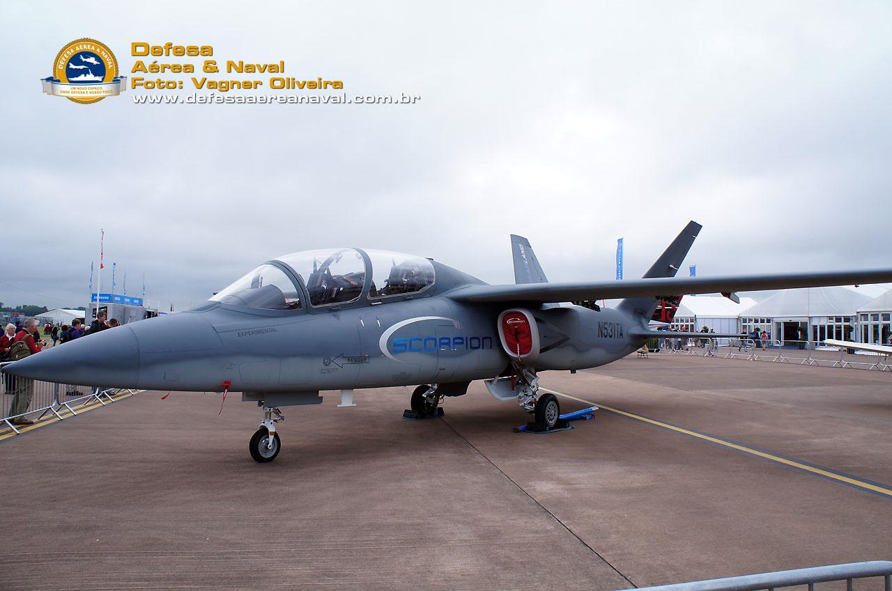 Textron-AirLand-Scorpion