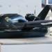 Um modelo em escala do UAV anfíbio Chirok. Fonte: Rostec / Igor Generalov