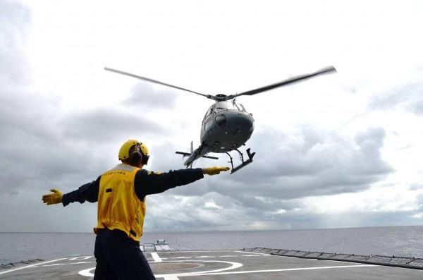 UH-12 Esquilo