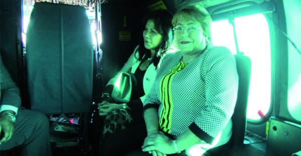UH-15_Michelle Bachelet
