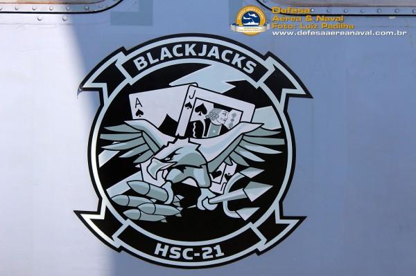 Blackjaks
