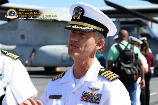 Capt Baze