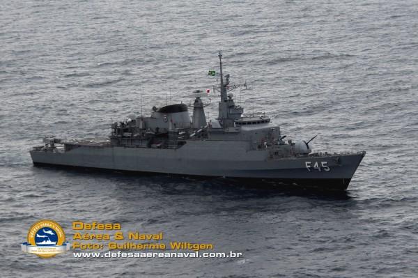 Fragata União_01