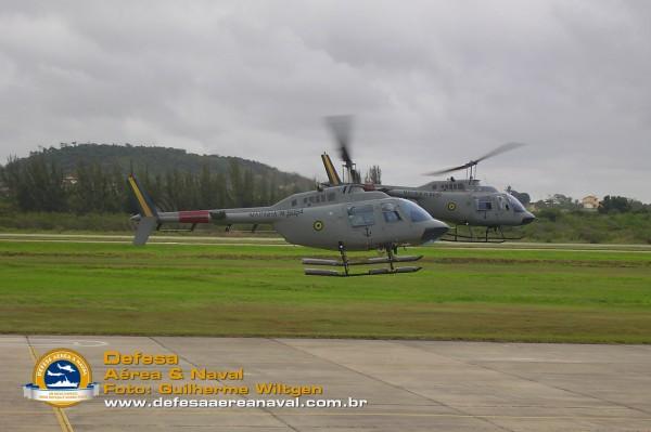 IH-6B Jet Ranger III