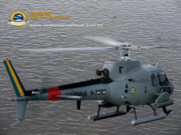 UH-12 Esquilo_HU-3