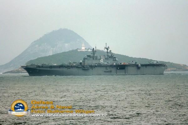 USS America_IlhaRasa