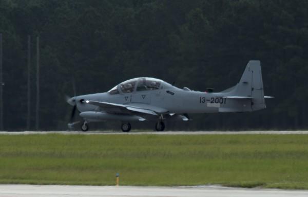 A-29_USAF_01