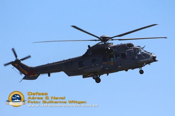 UH-15 N-7103