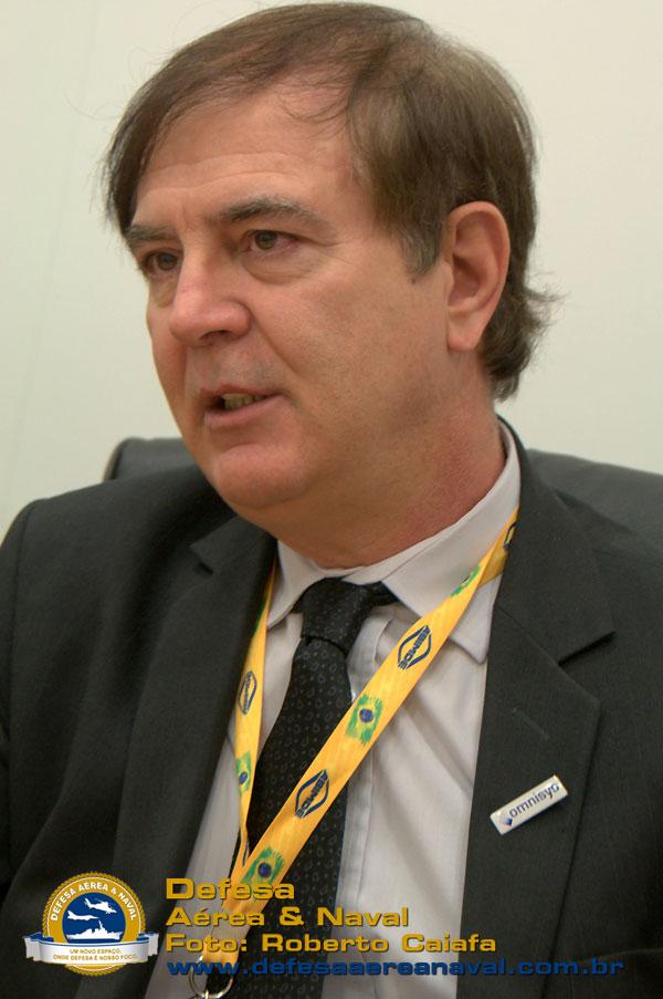 Luiz Henriques Omnisys