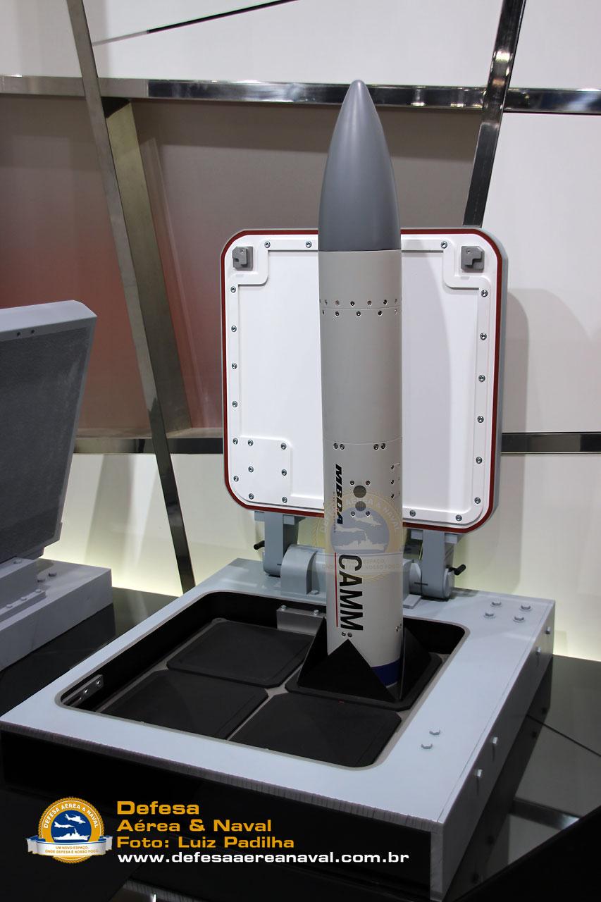 SeaCeptor-CAMM