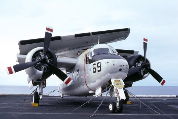 C-1A Trader