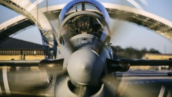 A-29 USAF