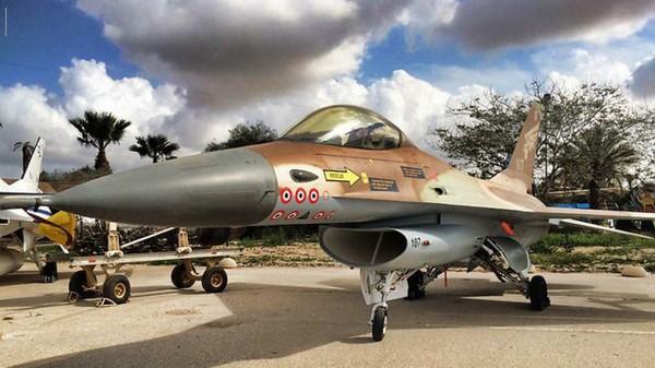 F-16 n107
