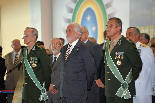 Gen Villas Boas