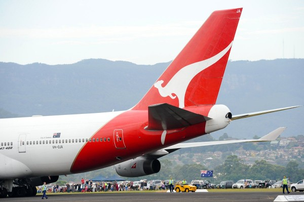 747-400 VH OJA 2