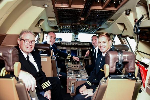 747-400 VH OJA 5