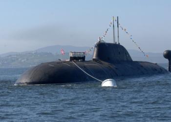 Project 971 submarine © ITAR-TASS/Valdimir Sayapin