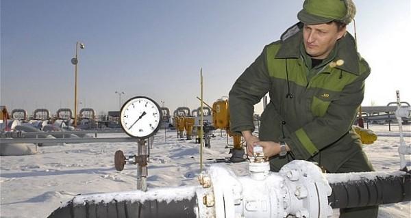 russia corta gaz