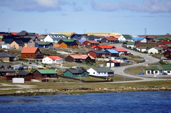 falklands port stanley