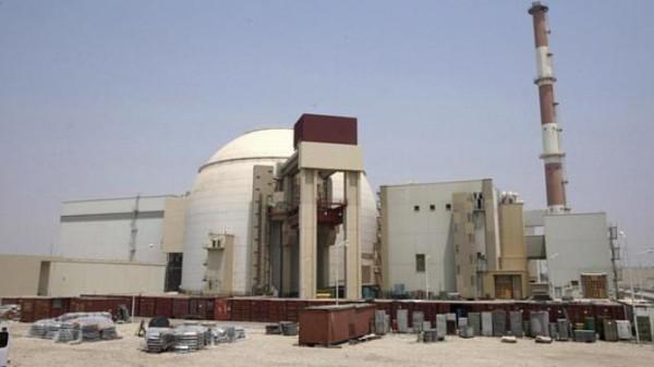 usina nuclear de bushehr Irã Abedin Taherkenareh