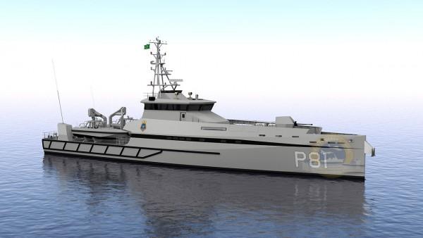 Stan Patrol-5009-Brazilian-Navy