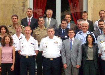 Reunião Brasil-França debateu sobre programa espacial, criado para atender necessidades das Forças Armadas e da sociedade brasileira
