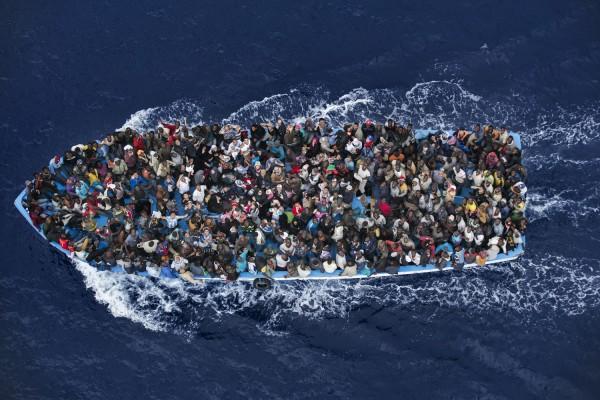 refugiados italia 2