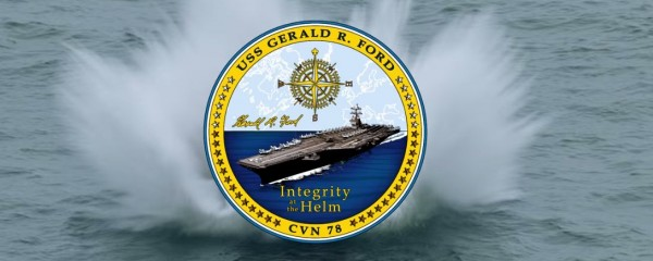 EMALS USS Gerald R Ford