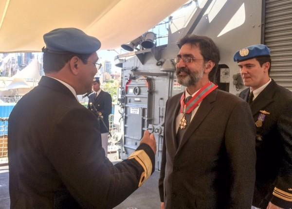FTM-UNIFIL