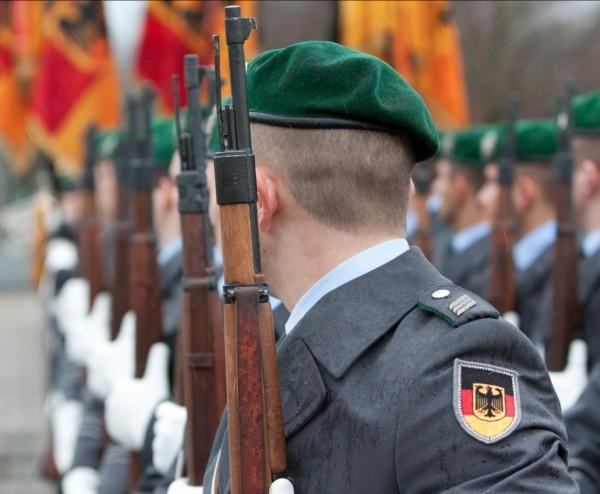 German-Bundesweh
