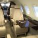 Phenom 300 Interior Cabin Design